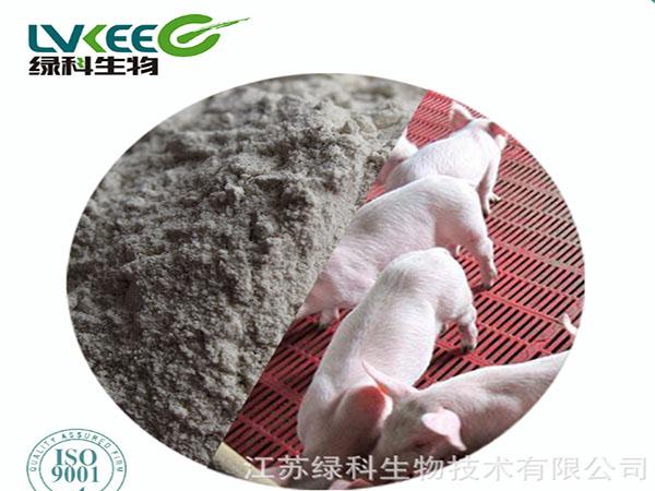 江苏绿科专门养猪的复合益生菌