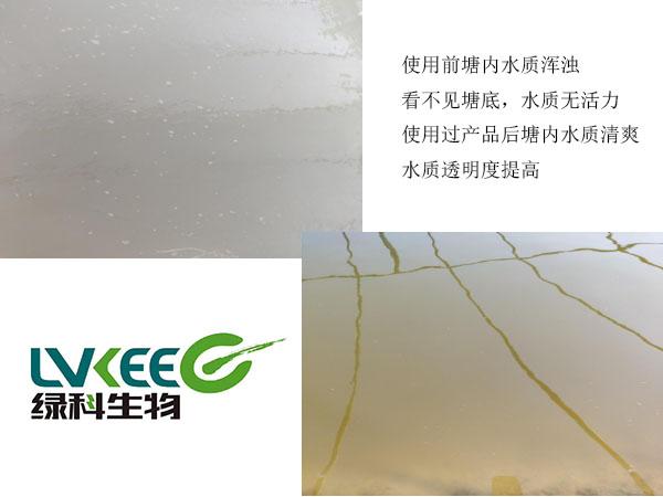 微生物制剂调水
