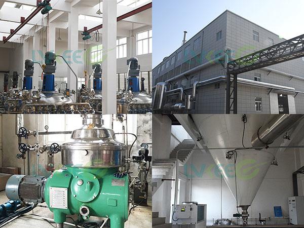 江苏绿科生物生产设备