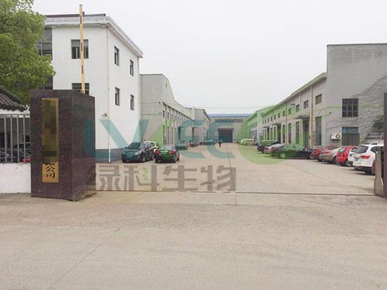 宜兴市环保公司