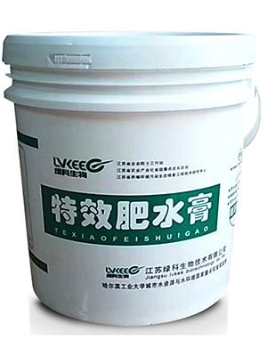 绿科生物特效肥水膏