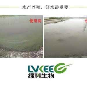 用户真实反馈:苏州阳澄湖镇微生物调解案例!