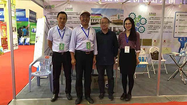 2018武汉国际渔业博览会暨水产养殖产业展览会火热开幕