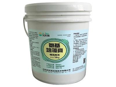 氨基培藻膏