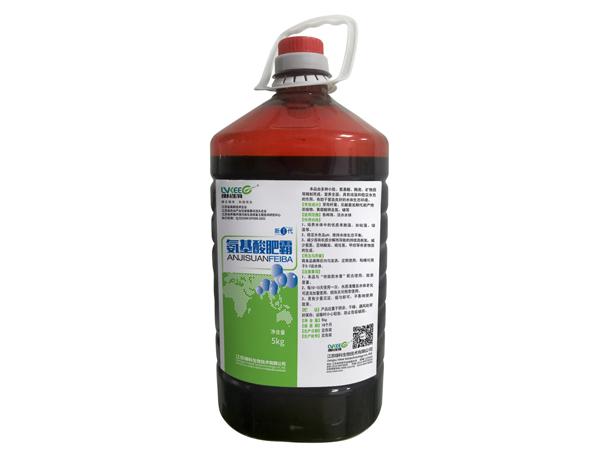 绿科生物氨基酸肥霸