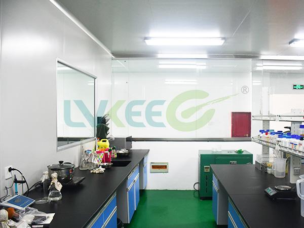 绿科生物实验室